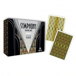 Symphony Card Decks