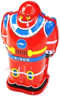 Tin Robot  X306