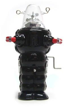 Black Space Trooper