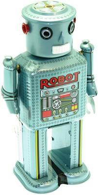 Large Mechanical Robot