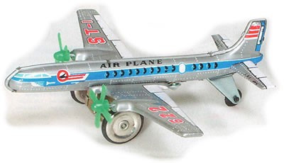 ST-1 Aeroplane