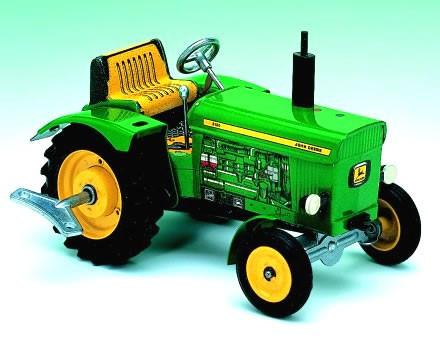 John Deere 3120 Tractor
