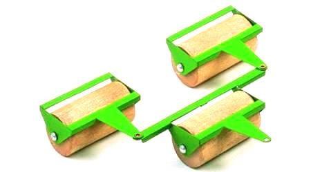 Meadow Roller