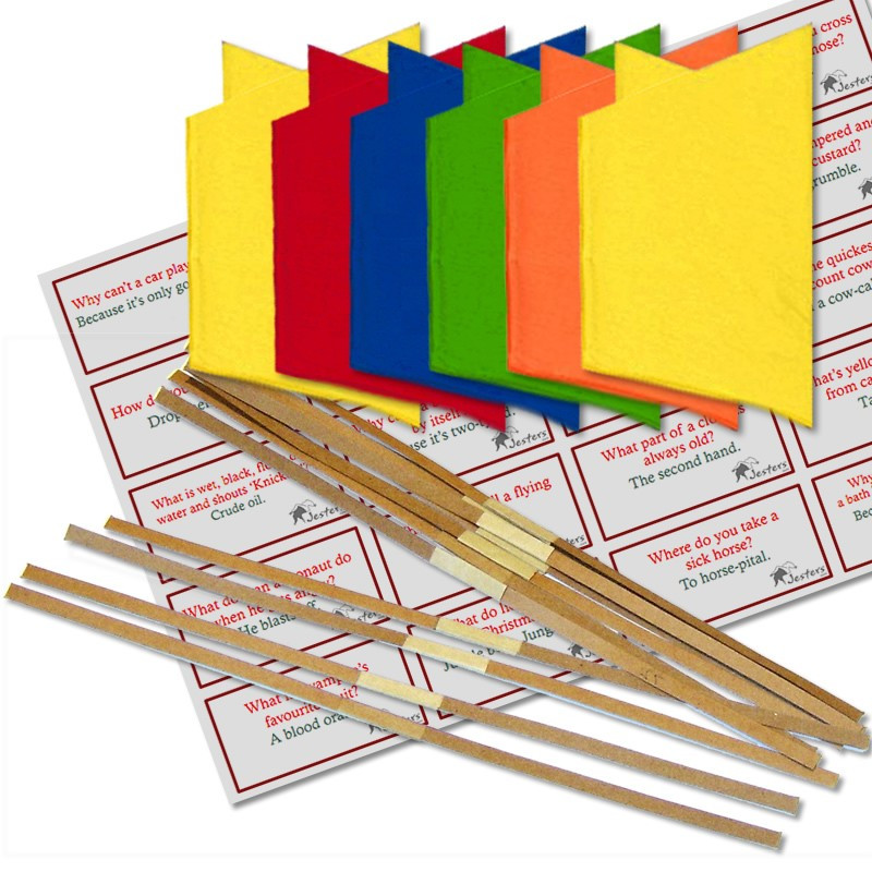 Cracker accessory kit