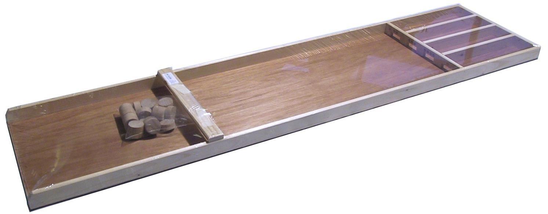 Junior Dutch Shuffleboard 120cm