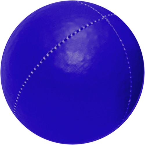Blue Juggling Ball