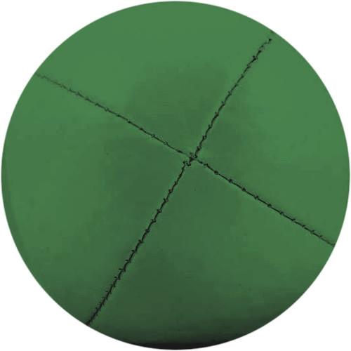 Green Juggling Ball