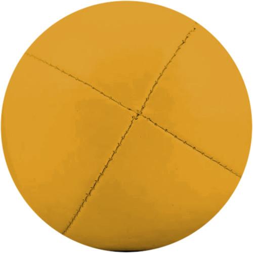 Yellow Juggling Ball