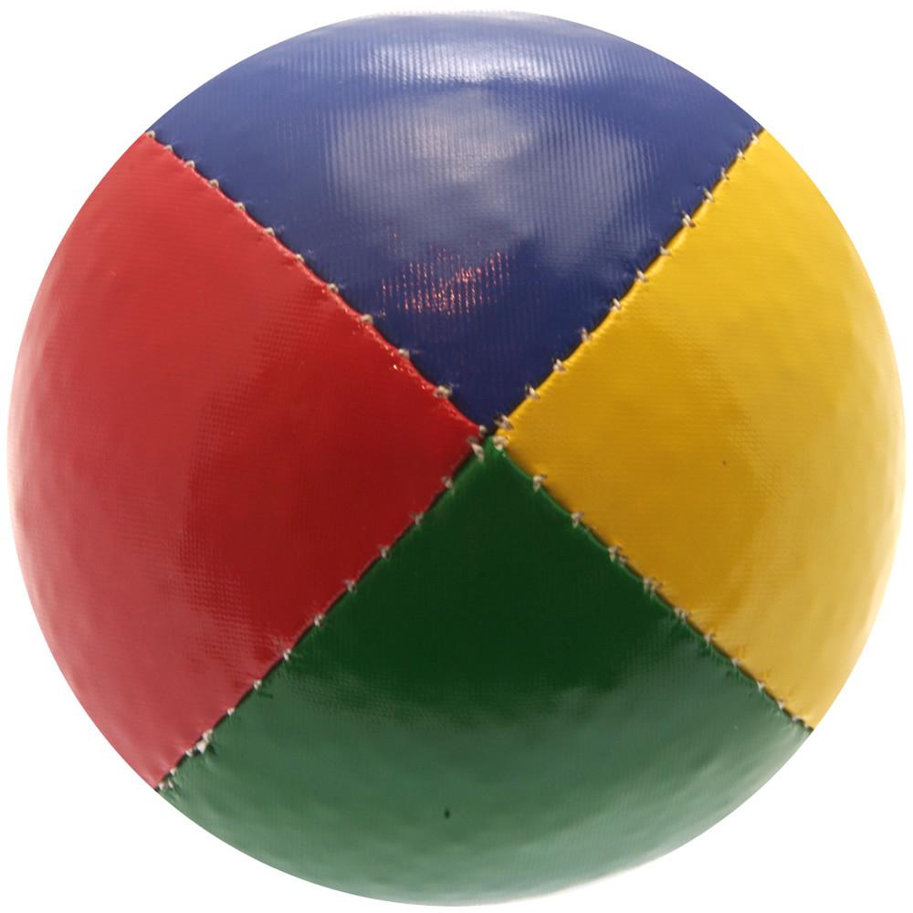 Beachball Juggling Ball