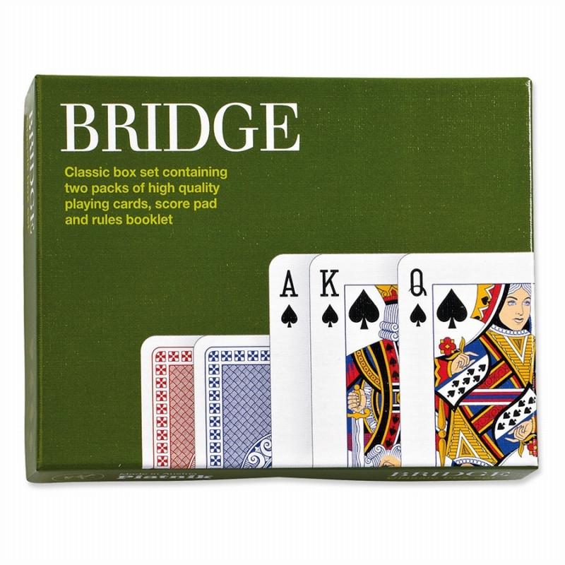 Piatnik Bridge Set