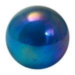 Lustered Blue - 35mm