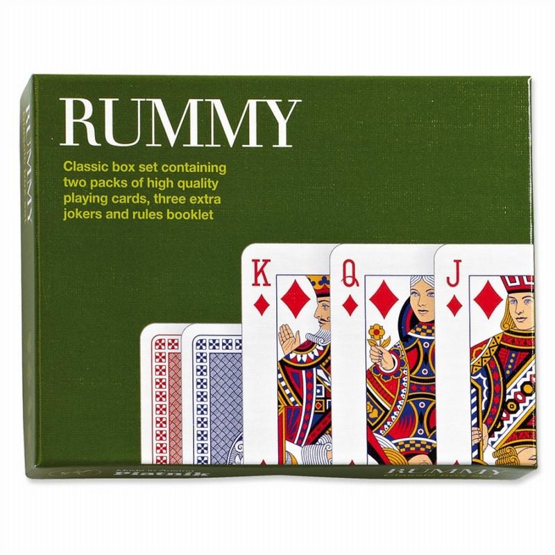 Piatnik Rummy set