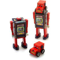 Search and Rescue Rover robot