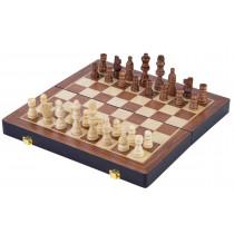Foldable Chess Set