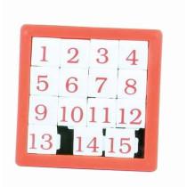 Slide Number Puzzles