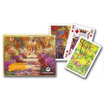 Monet Gallery: Giverny Card Decks