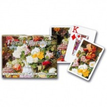 Floral Splendour: Bouquet Card Decks