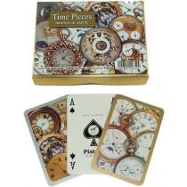 Time Pieces Card Decks