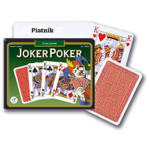Piatnik Joker Poker Set