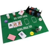 Texas Hold 'Em Set