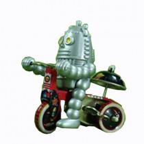 Cycling Robot