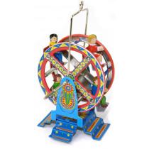 Schylling's Ferris Wheel Penny Toy