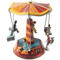 Mini Roof Carousel