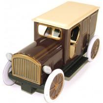 Ol' Timer Limousine. Tin Toy / retro / clockwork toy car