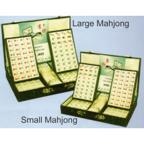 Small Mahjong set