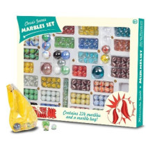 Classic Marbles Set