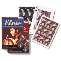 Elvis Card Deck