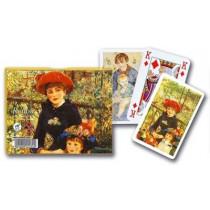 Renoir: Red Hat Card Decks