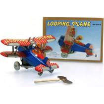 Looping Plane