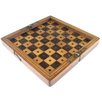Travel Chess Board