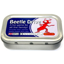 Pocket / Travel Beetle Drive game