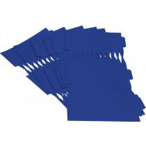 Cracker Kit Card Blanks 35cm - Gold - 6 Pack