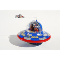 Space Ship X-II