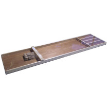 Junior Dutch Shuffleboard 120cm
