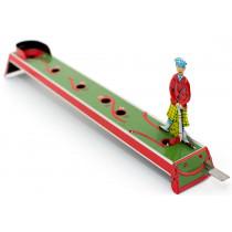 Tin Golfing Game