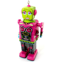 Schylling Roberta Robot