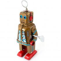 Sparking Eye Robot