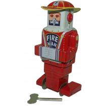 Fireman Robot