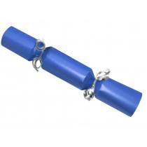 Large Wedding DIY Cracker Kit 35cm - Blue - 10 Pack