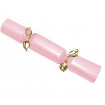 Large Wedding DIY Cracker Kit 35cm - Pink - 6 Pack