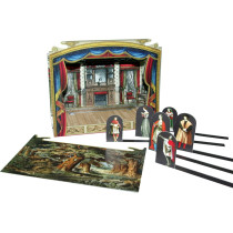 Miniature Puppet Theatre