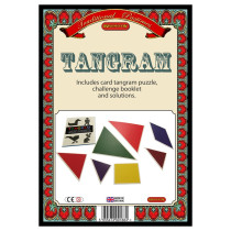 Party bag Tangram