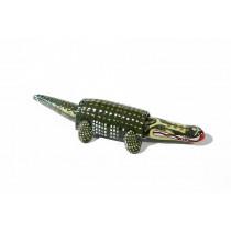 Wobbly Croc