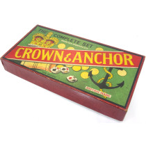 Crown and Anchor set