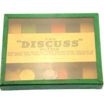 The Discuss Puzzle