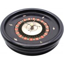 Vintage 32cm Roulette wheel